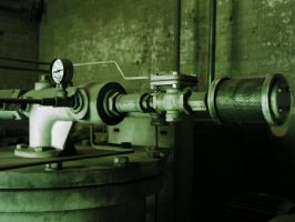 Stock Photo - Industrial 62 by dead-stock