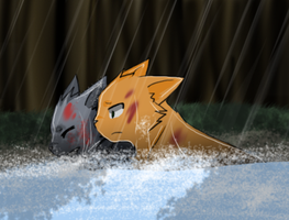Don't drown by Blizzardfall
