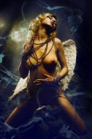 Angels fall first by Va5ilich