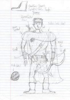 Yeoman second draft by sword1119
