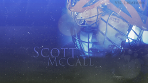 Scott McCall by VSCreations