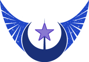 Season 2 Platelet Lunar Republic Emblem. by Musical-Medic
