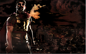 Rome total war 2 photo by tobber103