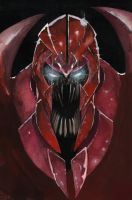 Onslaught by Paul-art
