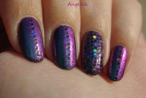 Strass for party 2 by Angelik23