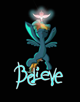 Believe by ChocoMilkTerrorist