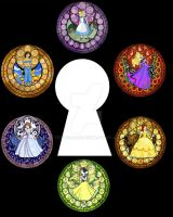 The Seal of DTD by tedybearhp