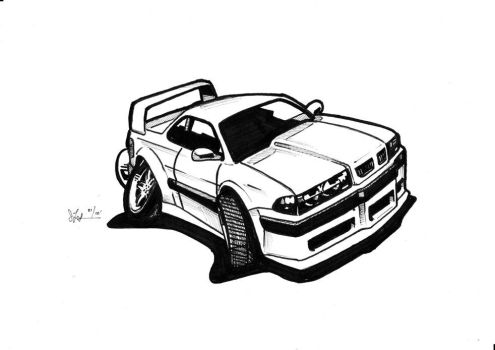 M3 by toby182