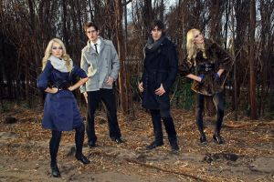 modern pevensie by fae-photography