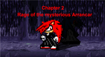 Chapter 2 title by firenamedBob