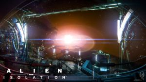 Alien Isolation 146 by PeriodsofLife
