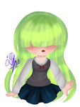 Cami (FNAFHS) by saralibrary