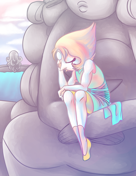Pearlrose by Draikinator
