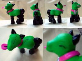 MLP: Mini Gir by KPenDragon