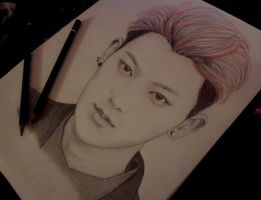 Tao 2 by confused-lu