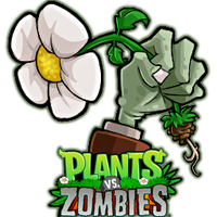 Plants Vs Zombie Dock Icon by Rich246