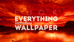 Fuck everything including... Wallpaper by soficanorio