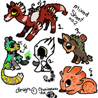 ~mixed.adopts~{auction} 3 left by Chabiikkaku