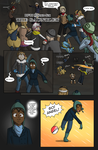 BFOI Y2 R6: Page 1 by LucarioGirl4Ever