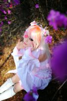 Rozen Maiden by overclass2