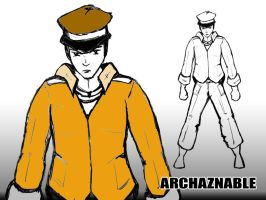 Style Clothes by archaznable30
