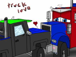 Truck love by bustrucklover