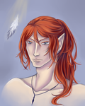 Alrian by Zitruseis