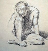 Life Drawing I by docdavis