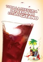 Sangria Drink by Domenicos