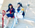 Kill La Kill Cosplay by TechnoRanma