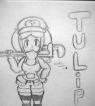 Tulip by Sinfulsaint213