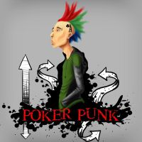 RGB Punk by ARTiIIery
