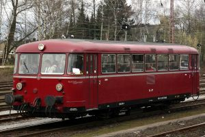 The good old VT98 by Budeltier