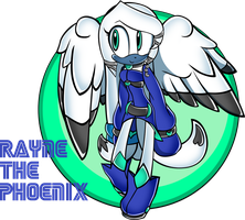 SA::Rayne by Rayne-Is-Butts