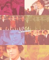 One Direction VMA'S by catchinglove