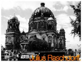 Berlin by alessandrodelp