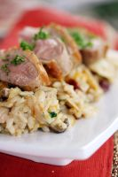 Roasted Duck Risotto 8 by laurenjacob