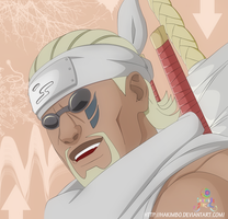 Killer Bee coloring by hakimbo
