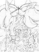 My School Sketches: 3 by Narcotize-Nagini