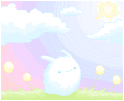 Little Cotton Critter by cottoncritter