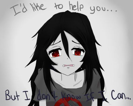 I'd Like To Help You by TheCrystalWolf100