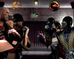 Team Fortress VS Mortal Kombat by WitchyGmod