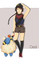 Ceal by Thavia