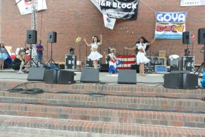 Puerto Rican/Latin Festival, Moving To the Groove by Miss-Tbones
