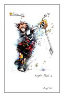KH: From 1 to 2 by eikomakimachi