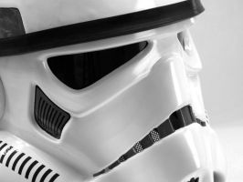 Imperial unibrow by theCrow65