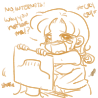 DaD 03: 07- Why internets- WHY by yanagi-san