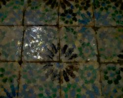 tiles by ChaelMontgomery