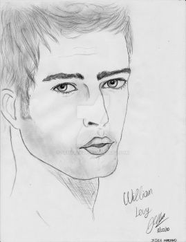 William Levy by Jeniffer21