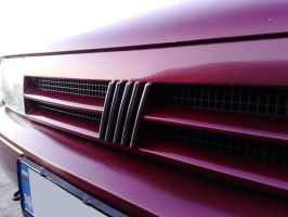 Fiat Tipo - Grill by PepiDesigns